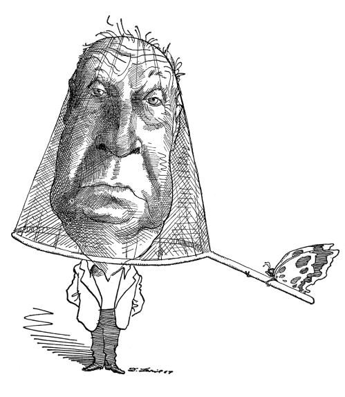 Levine-Nabokov